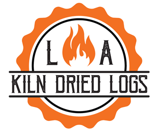 Kiln Dried Logs Cumbria - L A Kiln Dried Logs, Barrow-in-Furness