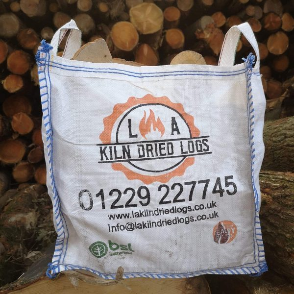 Kiln Dried Hardwood Handybag - L A Kiln Dried Logs, Barrow-in-Furness